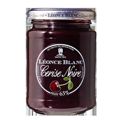 Cerise Noire Léonce Blanc 205g